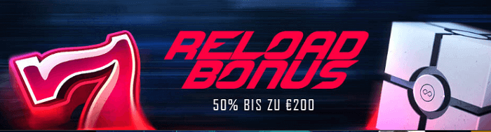 Reloadbonus Energy Casino